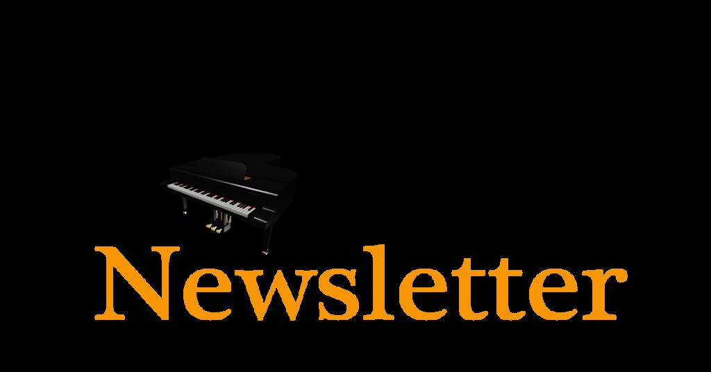 Dorothy's Monthly Newsletter